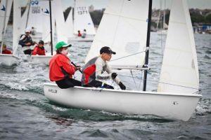 Sail Sydney 2012 - F11 6
