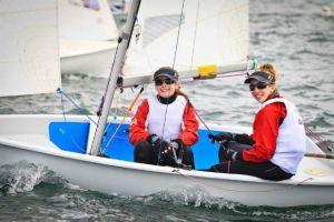 Sail Sydney 2012 - 1275 Bluebird