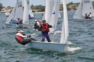 F11 at Sail Sydney 10