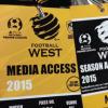 Media team 2015