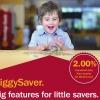 PIggySaver - Big features for little savers