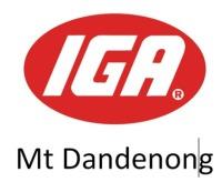IGA Mt Dandenong