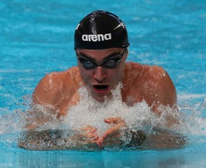 Amini Fonua TGA 100m Breastroke