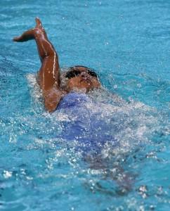 PLW Roylin Akiwo 100m Backstroke