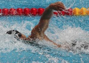 TGA Paea 100m free