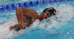 GUM Stephens 100m free