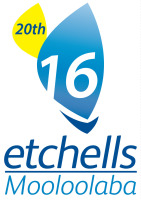 20th Etchells Australasian Championship