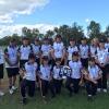 U15 State Champs 2015