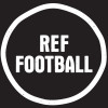 FFA Ref Football logo BW