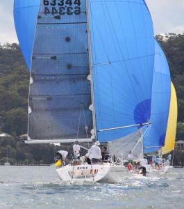 Gosford Inshore Yachts