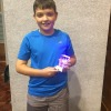 Nic Petts-Under 12's Best and Fairest