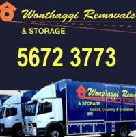 Wonthaggi Removals