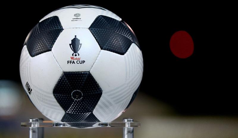 Westfield FFA Cup (Getty)