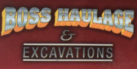 Boss Haulage & Excavations - Cropped
