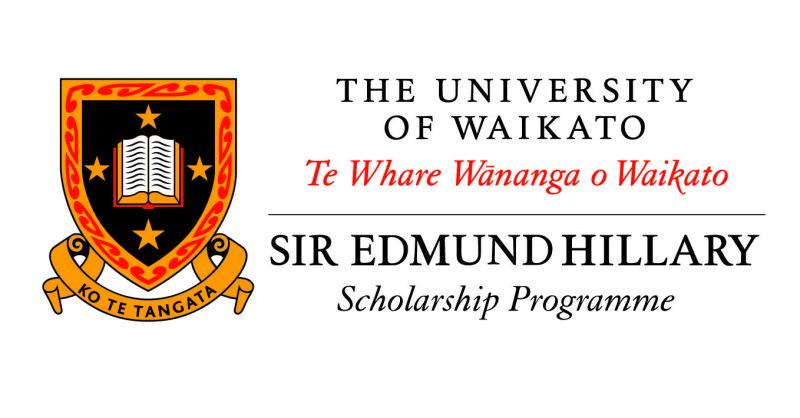 Sir Edmund Hillary Scholarship