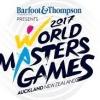 World Masters Games 2017 white
