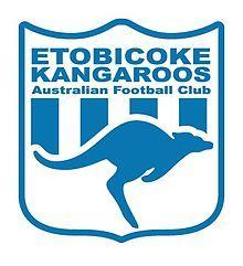 Etobicoke Kangaroos 2017