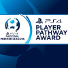 PS4 Player Pathway Award