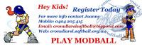 Play Modball today