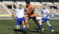 Roar U23 Select (Patrick Kearney)