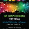 Junior Disco 2016