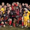 Redlands GF Celebrations (Patrick Kearney)