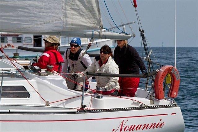 The Nouannie gang go racing_ credit Alex McKinnon