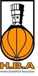 Hawera Basketball Association Logo