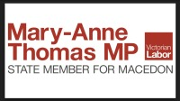 We welcome Mary-Anne Thomas as a new RCR Sponsor.