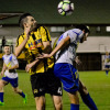 Moreton Bay/Brisbane Strikers(Andrew Shaw- Visible Focus Photography