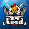 Magpies Logo