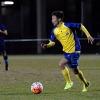 Brisbane Strikers:GCC (Stephan Pitman)