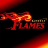 Central Flames Netball Club