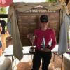 HBYC's Sally Neilson winner of the Shirley Freeman Trophy