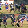 Dom Scott - Round 13 - Alfred Oval, Young -