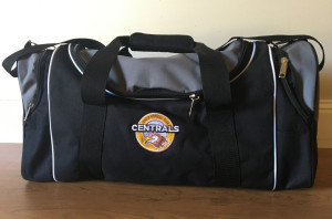 Official Club Bag